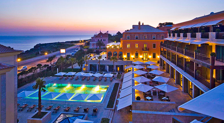 Cascais Hotel  Etoiles