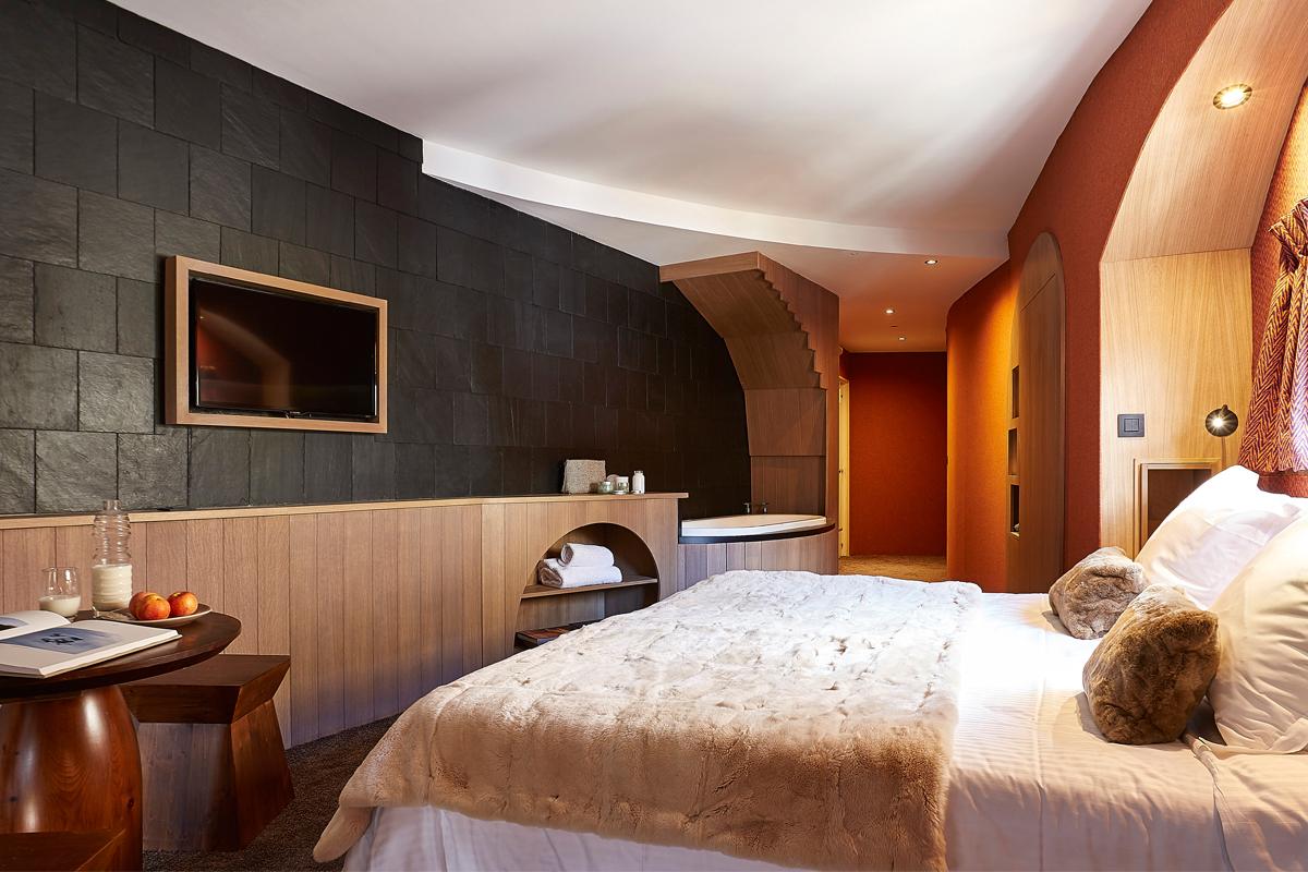 Hotel Luxe Avoriaz