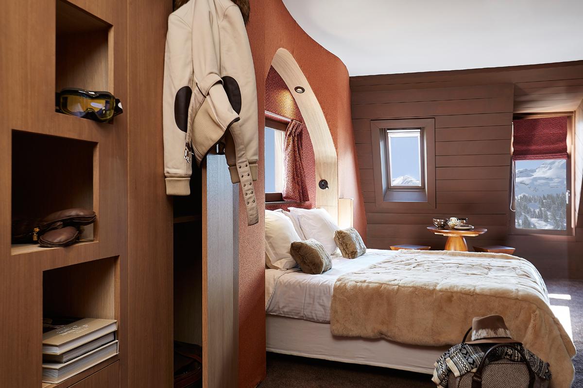 concours gagnez un s jour l h tel des dromonts 4. Black Bedroom Furniture Sets. Home Design Ideas