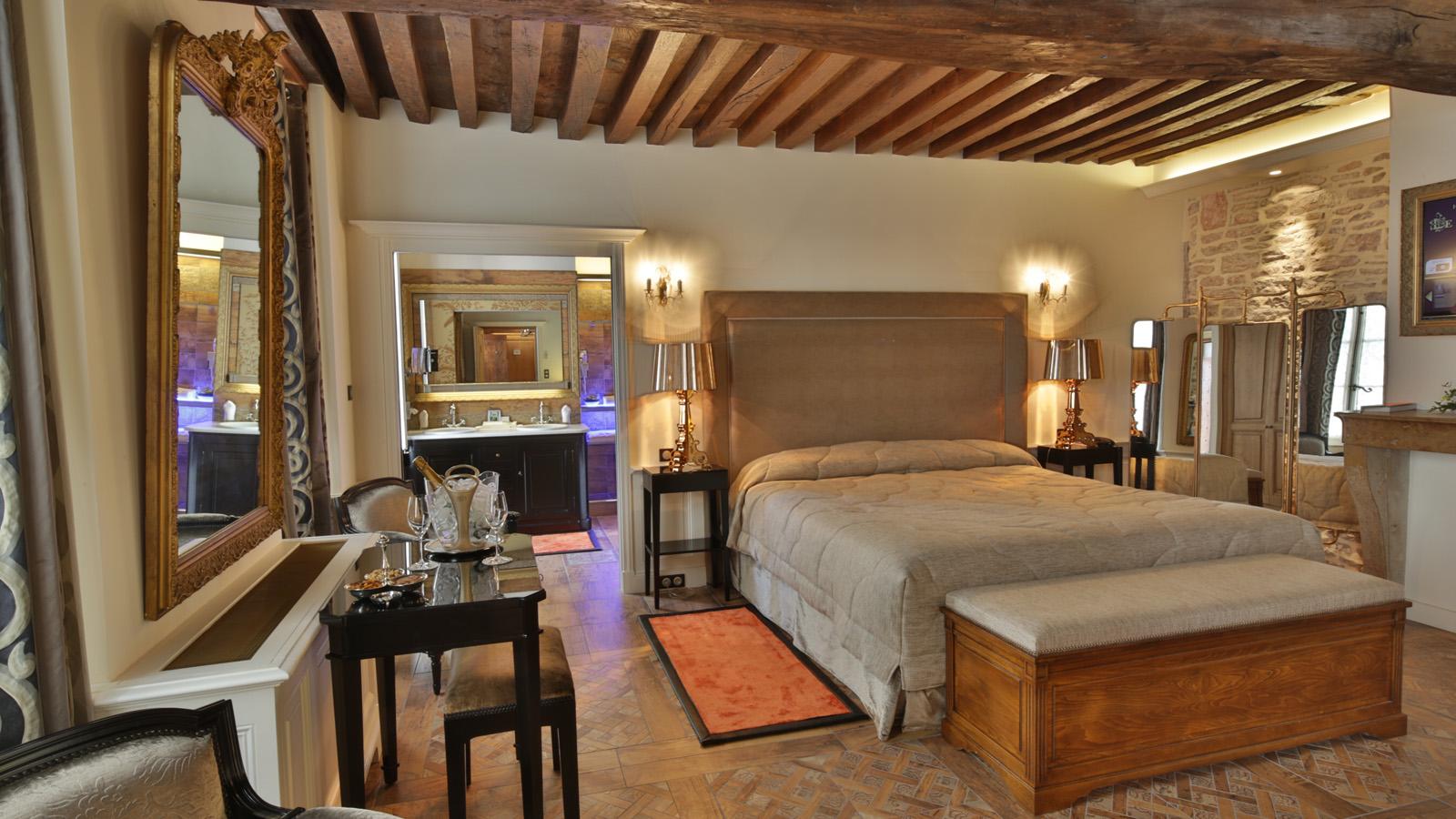 Mon Avis Sur L H 244 Tel Le Cep 4 224 Beaune Bourgogne