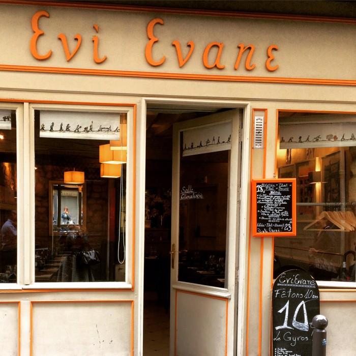 Evi50