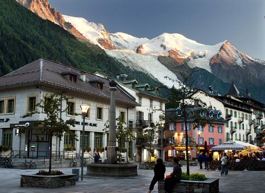 5 villages de montagne pour des s jours in the mood for - Chamonix mont blanc office du tourisme ...