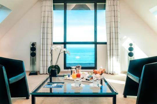 Chambre 40 (suite).